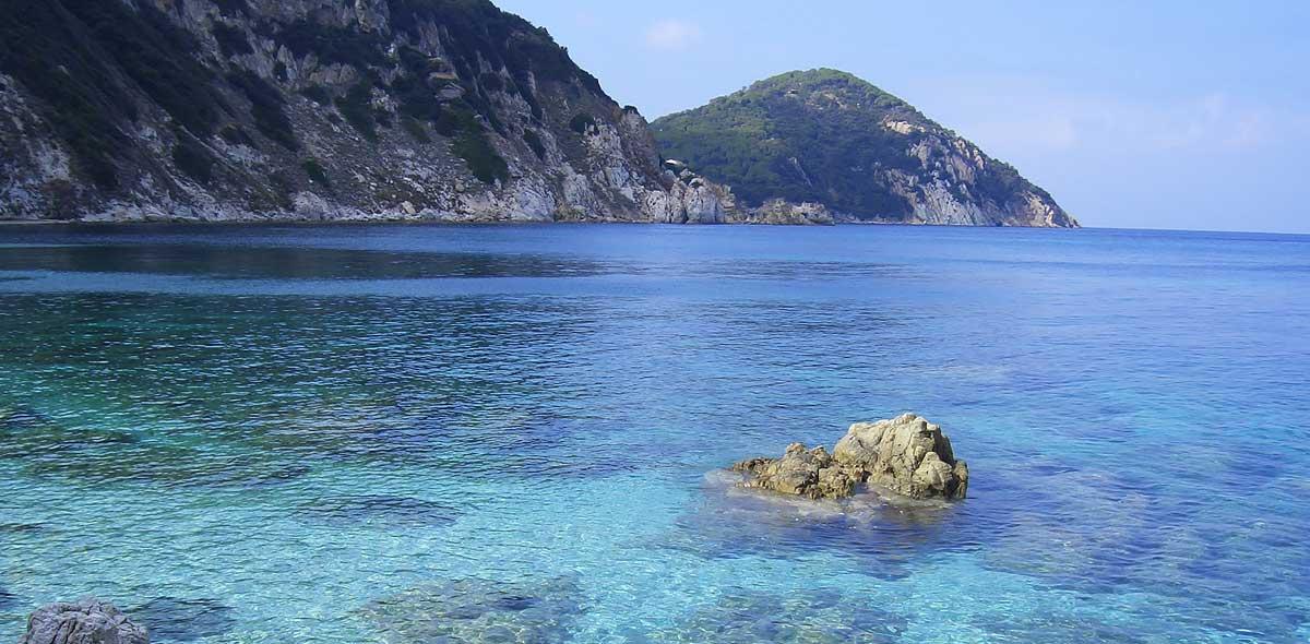 Arcipelago Toscano Velamica
