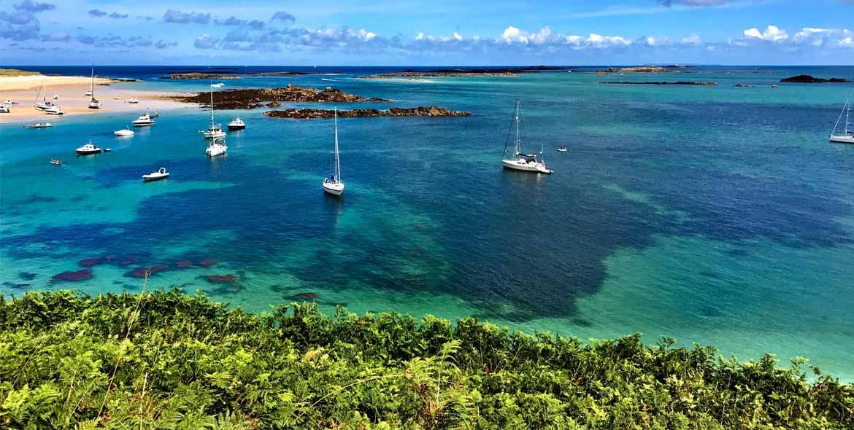 Day Charter Barca Vela