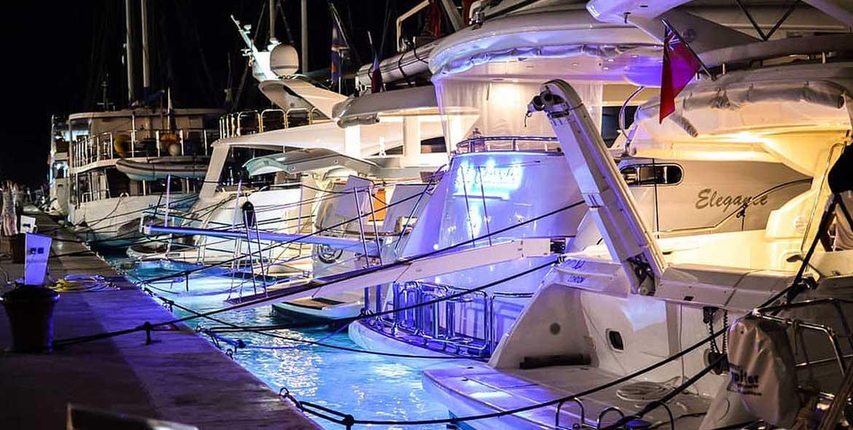 Eventi in Barca Velamica