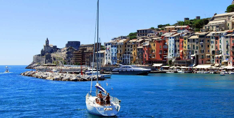Gite in Barca Velamica
