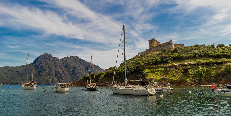 Noleggio Barche Corsica Velamica