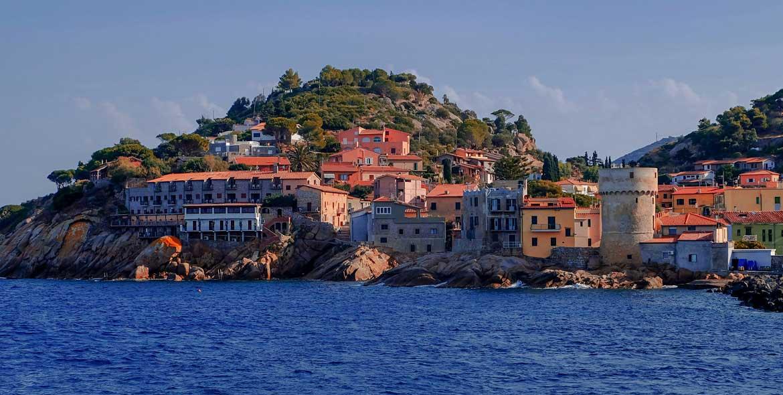 Noleggio Barche Elba Velamica