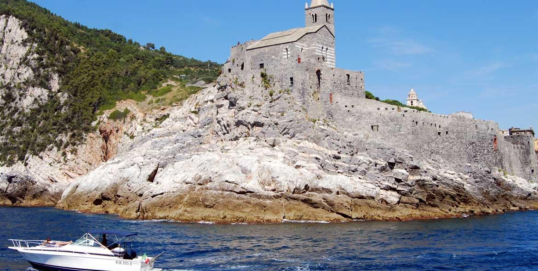 Noleggio Barche Portovenere