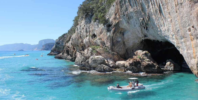 Noleggio Barche Sardegna Velamica
