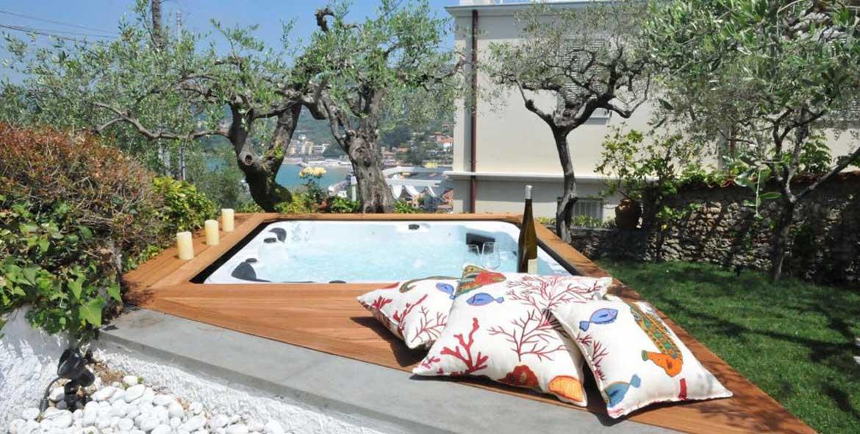 B&B di lusso Resort Velamica