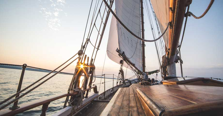 Barche a Vela Velamica